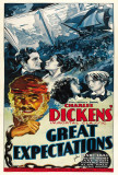 Great Expectations Posters