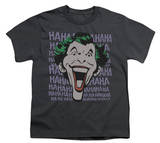 Youth: DC-Dastardly Merriment T-Shirt