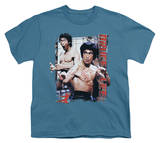 Youth: Bruce Lee-Enter T-shirts