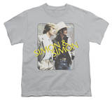 Youth: Simon & Simon-On The Case T-Shirt
