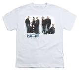 Youth: NCIS-White Room T-Shirt