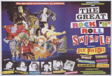 The Great Rock 'N' Roll Swindle Psters