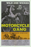 Motorcycle Gang Posters
