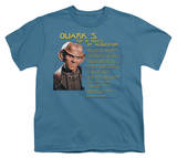 Youth: Star Trek-Quark's Rules Shirts