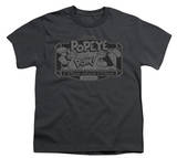 Youth: Popeye-Classic Popeye Shirts