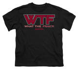 Youth: Battle Star Galactica-Wtf Shirts