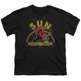 Youth: Sun Records-Rocking Rooster Shirts