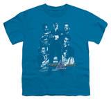 Youth: Seaquest Dsv-Seaquest Crew T-shirts