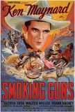 Smoking Guns Posters
