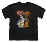 Youth: Twilight Zone-Enter At Own Risk Shirt
