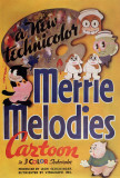 Merrie Melodies Prints