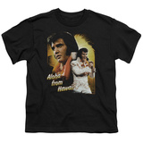 Youth: Elvis-Aloha Shirt