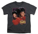 Youth: Star Trek-Lieutenant Uhura Shirts
