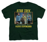 Youth: Star Trek Original-Episode 67 T-shirts