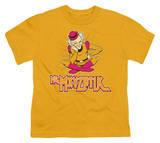 Youth: DC-Mr Mxyzptlk T-Shirt