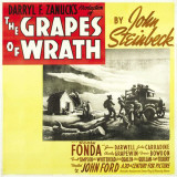 The Grapes of Wrath Posters