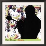Dizzy Gillespie - Bahiana Prints