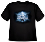Youth: Stargate Universe-Icon T-Shirt