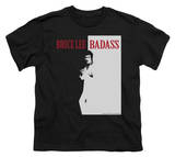 Youth: Bruce Lee-Badass Shirt