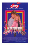 Grease 2 Plakater