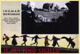 Le Septième sceau Posters