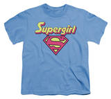 Youth: DC-I'm a Supergirl T-Shirt