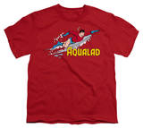 Youth: DC-Aqualad T-Shirt