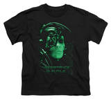 Youth: Star Trek-Resistance Is Futile T-Shirt