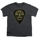 Youth: Sun Records-Guitar Pick T-shirts