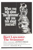 The Swimmer Posters