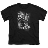 Youth: Army Of Darkness - Guys With The Gun Shirt
