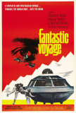 Fantastic Voyage Posters