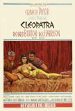 Cléopâtre Poster