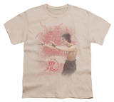 Youth: Bruce Lee-Power Of The Dragon Shirts