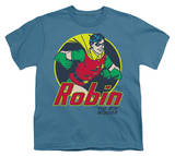 Youth: DC-The Boy Wonder Shirt