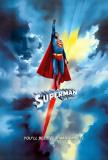Superman: The Movie - Swiss Style Plakaty
