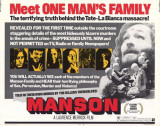Manson -  Style Poster