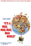 It's a Mad Mad Mad Mad World Prints