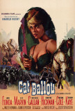 Cat Ballou Prints