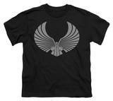 Youth: Star Trek-Romulan Logo T-shirts