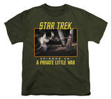 Youth: Star Trek Original-Episode 45 T-Shirt