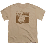 Youth: Popeye-Ha! Chump! T-shirts