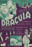 Dracula Plakaty