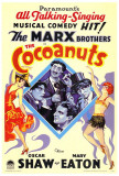 The Cocoanuts Posters
