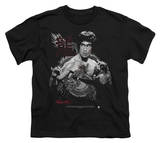 Youth: Bruce Lee-The Dragon Shirts