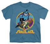 Youth: Space Ace-Bike From Borf T-Shirt