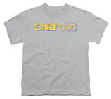 Youth: Parenthood-Childhood T-Shirt