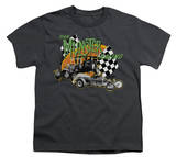 Youth: The Munsters-Team Munster Racing T-Shirt