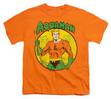 Youth: DC-Aquaman T-Shirts