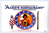Alice's Restaurant Prints